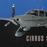 CIRRUS SR22-G3