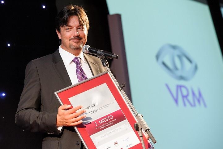 Diamonds of Slovak Business Awards