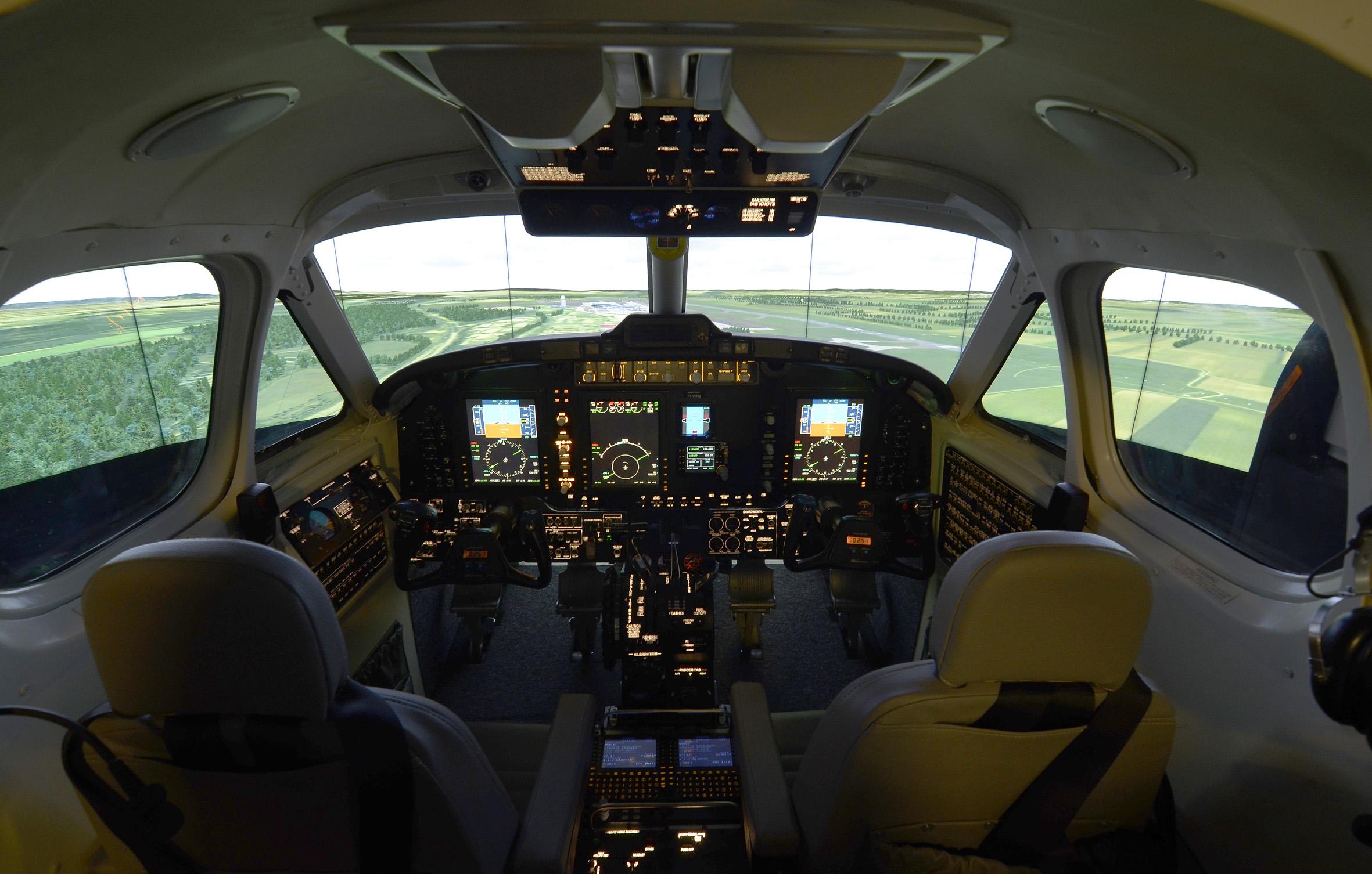 Beechcraft BE-350