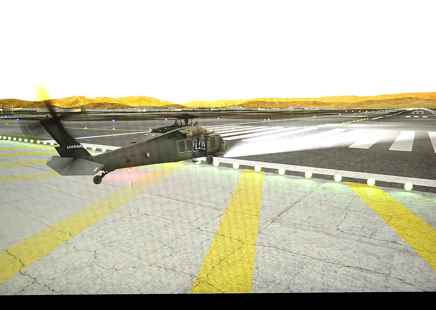 UH–60 Black Hawk